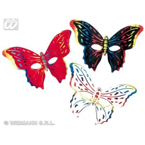 widmann-wdm6464W disfraz Adulto para mujer, Color Negro y blanco, wdm6464W