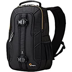 Lowepro Slingshot Edge 150 AW - Mochila para cámaras, color negro