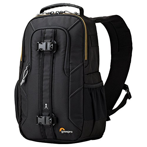 Lowepro Slingshot Edge 150 AW Backpack Black - Camera Cases (Backpack, Black)