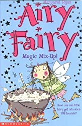 Magic Mix-Up! (Airy Fairy) by Margaret Ryan (2005-02-18)
