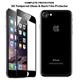 iphone 8 Tempered Glass Screen Guard Original 5D - Best Reviews Guide