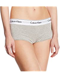 Calvin Klein Damen Slip MODERN COTTON - SHORT