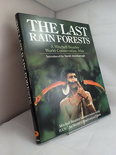 The Last Rain Forests
