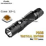 Kostenloser Versand Fenix PD35TAC 1000Lumen pd35tac CREE xp-l LED Taschenlampen Tactical + Outdoor