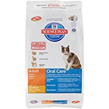 Hills Feline Adult Oral Care Comida para Gatos - 1500 gr