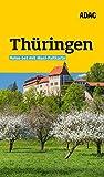 ADAC Reiseführer plus Thüringen: Das ADAC Reise-Set mit Maxi-Faltkarte zum Herausnehmen