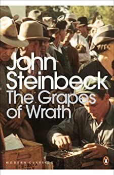The Grapes of Wrath (Penguin Modern Classics) by [Steinbeck, John]
