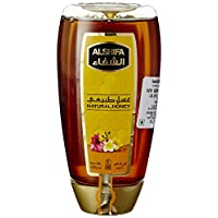 Alshifa Natural Honey Squeeze , 400g