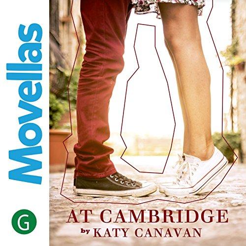 At Cambridge - Episode 9