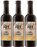 Mai Tai Cocktail - 3 Flaschen - 100% Natürliche Zutaten (keine Farbstoffe,...