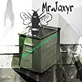 Metal Box with Black Bee [Explicit]
