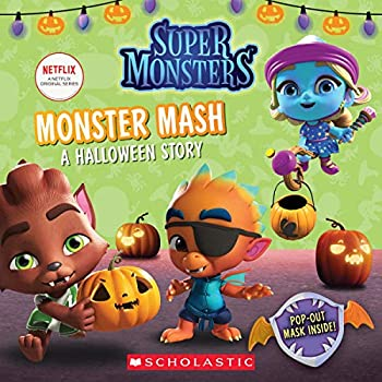 Monster Mash: A Halloween Story