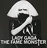 The Fame Monster [Deluxe Edition] by Streamline/Konlive/Cherrytree/Interscope (2009-11-23)