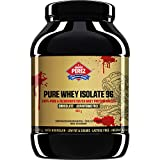 Pur Whey Protein Isolat 96-100% microfiltré Whey Protein - 990 g - Chocolat...
