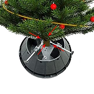 Jannyshop-Express-Christmas-Tree-Stand-Plastics-Groer-Weihnachtsbaumstnder-fr-Weihnachtsfeiern
