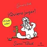 SIMON'S CAT VII QUIERO JUGAR by SIMON TOFIELD (2014-01-01)