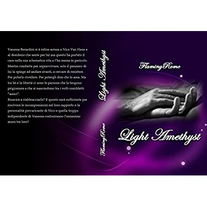 Light Amethyst (Sapphires Series Vol. 2)