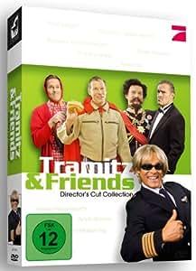 Tramitz & Friends - Die Serie [Director's Cut] [4 DVDs] - Comedy Kracher