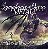 Symphonic & Opera Metal Vol.5