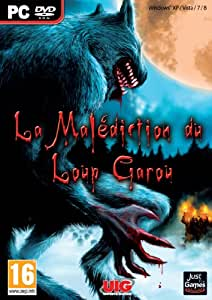 La Malédiction du loup Garou