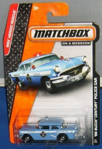 matchbox-56-buick-century-police-light-blue-mbx