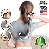 Best Massage - Dr Physio (USA) Electric Hammer Pro Body Massager Review