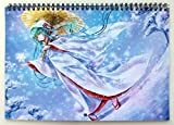 Telecharger Livres Anime Calendrier Mural 2018 13 pages 20x30cm Anime Kawaii Girls Manga Fantasy vol 6 Calendar (PDF,EPUB,MOBI) gratuits en Francaise