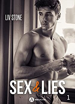 Sex & lies - Vol. 1 par [Stone, Liv ]
