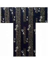 """Autenticos Yukata Samurai / Frescos y Atractivos Kimono- """"Hideyoshi"""" #889"""