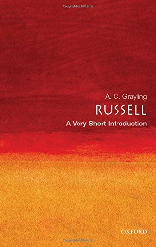 russell-a-very-short-introduction