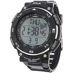 Fila Men's Sports Watch Digital 10Bar Light 38824001