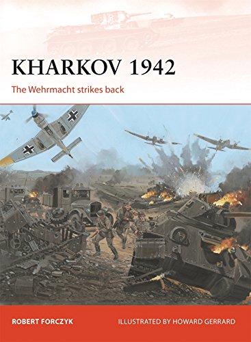 Kharkov, 1942