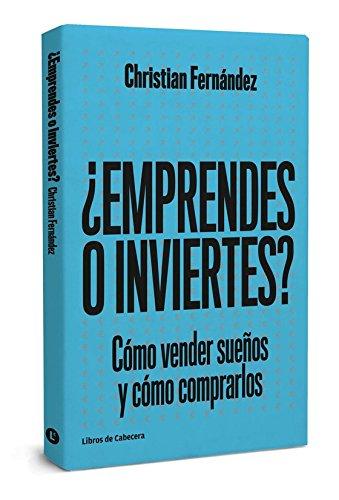 Emprendes o inviertes (Temáticos emprendedores)