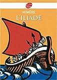 L'Iliade - Livre de Poche Jeunesse - 23/07/2008