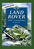 Land Rover: Series I, II, III & Defender (Road Transport)