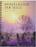 Spiegelbilder der Seele, Terminkalender 2018 - Paramahansa Yogananda