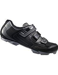 Shimano Scarpe da ciclismo MTB Ciclismo Adulto Scarpe SH-xc70l GR. 40?SPD Velcro/Ratschenv. CF,…