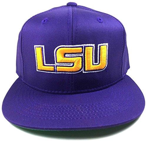 LSU Louisiana State University Tigers Snapback