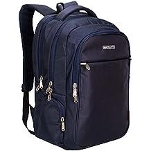 Cosmus Atomic Dx 50051541037 3 Compartment Large Laptop Bag (Blue)
