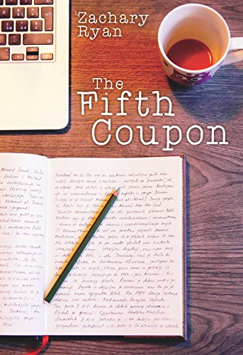 The Fifth Coupon by [Ryan, Zachary]