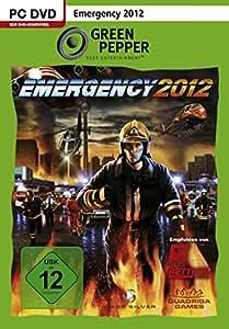 Emergency 2012 [Green Pepper]