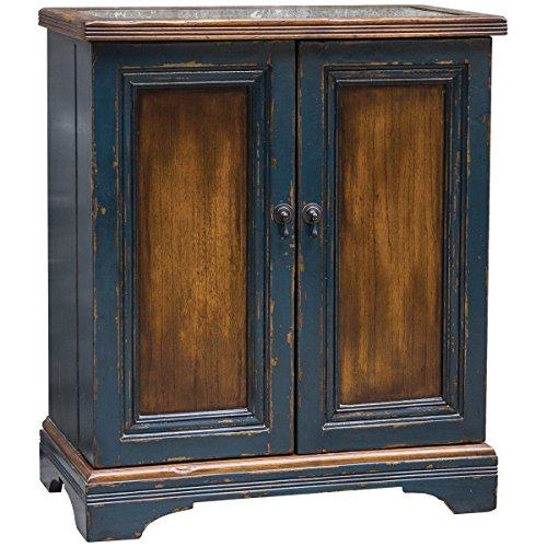 Uttermost 25663Agacio Holz Bar Schrank