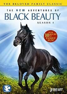 New Adventures of Black Beauty: Season 1 [DVD] [1990] [Region 1] [US Import] [NTSC]