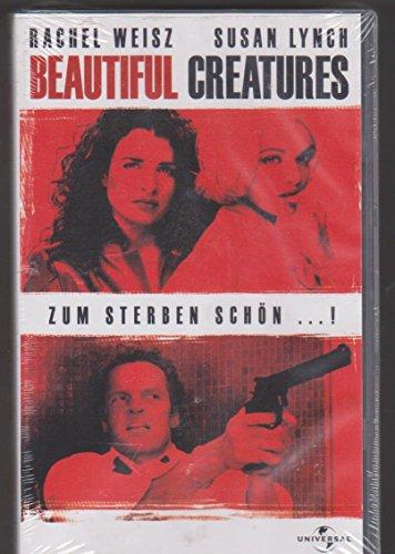 Preisvergleich Produktbild Beautiful Creatures - Zum Sterben schön...! [VHS]