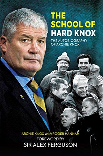 School of Hard Knox por Archie Knox