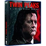 Twin Peaks (Tv) - Temporada 3