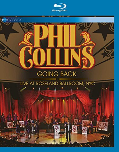 Going Back: Live At Roseland Ballroom, NYC [Blu-ray]