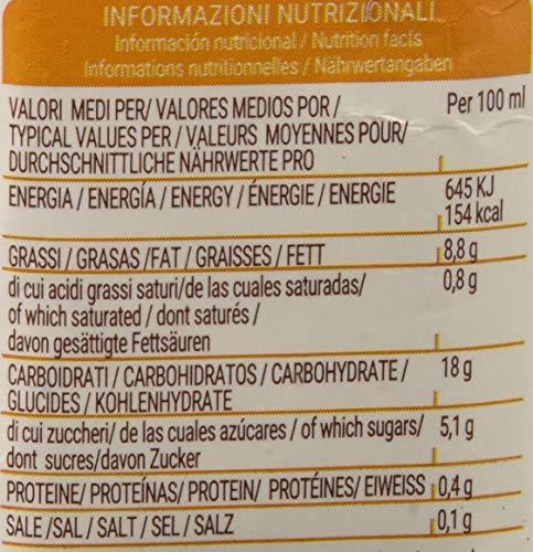 Sarchio Crema di Riso - Biologico - 12 confezioni da 200 ml