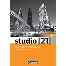 Studio 21: Unterrichtsvorbereitung A1 (Print) by Andy Bayer (2013-06-01)