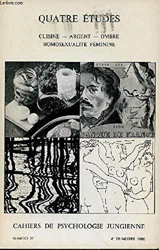 Cahiers de psychologie jungienne : le Sacrifice par Collectif